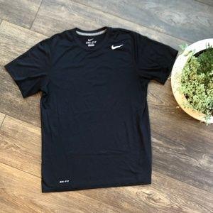 Men's Nike Dri-Fit Shirt Medium